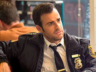 The Leftovers Recap: It's Hard Being a Garvey