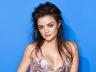 What Is Lucy Hale's True Passion?