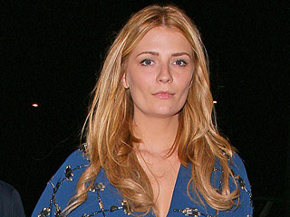 Mischa Barton's Home in Foreclosure