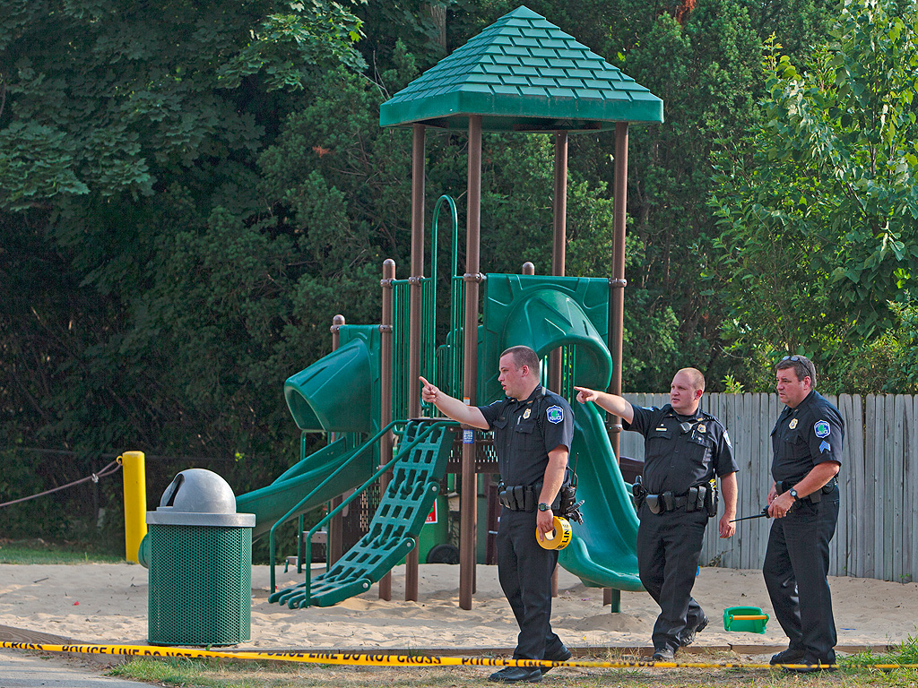 Michigan Boy Killed in Playground Stabbing by 12-Year-Old Boy