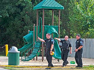 Michigan Boy, 9, Killed by 12-Year-Old Boy in Playground Stabbing