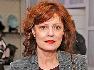 Susan Sarandon Fights to Save a Death Row Inmate's Life | Susan Sarandon