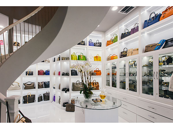 Thieves Steal $1 Million in Handbags & Jewelry from Woman's Three-Story Closet| Crime & Courts, Fashion, True Crime
