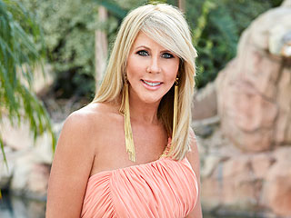RHOC's Vicki Gunvalson Laughs Off Cheating Allegations | The Real Housewives of Orange County