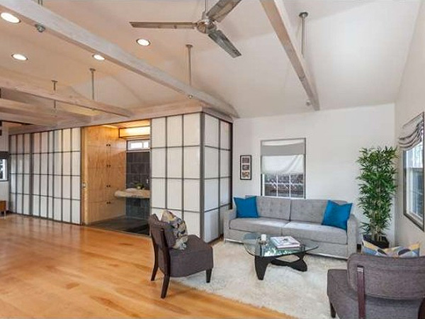 Mad Men's Vincent Kartheiser Selling His Tiny Hollywood Home| Celeb Real Estate, Hollywood, Mad Men, Vincent Kartheiser