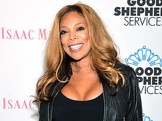Daytime Diva Wendy Williams Opens Up About Her Painful Past