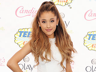 Ariana Grande on Diva Rumors: 'Everyone Is Entitled to Their Opinion'