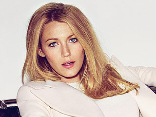 Blake Lively Wants to 'Spit Out a Litter of Kids'