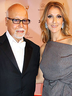 How Céline Dion Is Coping with Her Husband's Illness