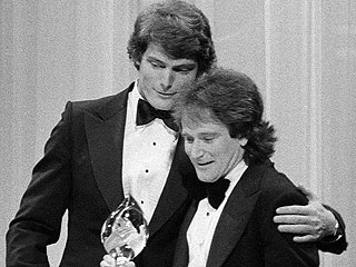 Christopher Reeve's Family Honors Robin Williams for His 'Steadfast Friendship'
