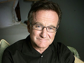 Inside the Life and Death of Robin Williams