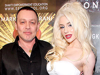 Courtney Stodden and Doug Hutchison Are Back Together – and Renewing Their Vows | Courtney Stodden, Doug Hutchison