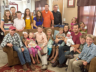 The Duggars Have (At Least!) 5 Rules for Relationships