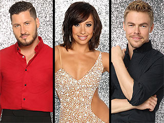 Find Out Which Pros Are Returning to Dancing with the Stars