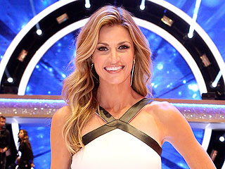 Erin Andrews: 'I'm Curious About' Plastic Surgery