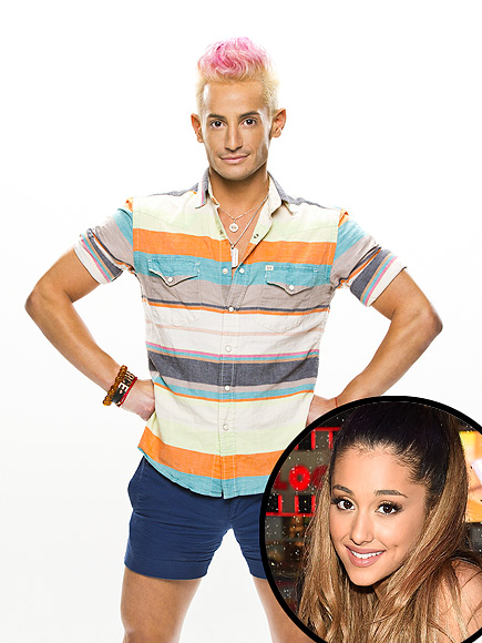 Has Frankie Grande Made an Epic Misstep on Big Brother?