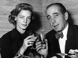 Inside Lauren Bacall's Life with Bogey