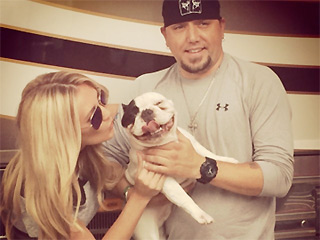 Jason Aldean Is 'Sick of People Judging,' Says He's Happier Than Ever