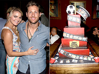 PHOTOS: Inside Juan Pablo Galavis's Birthday Bash | Juan Pablo Galavis