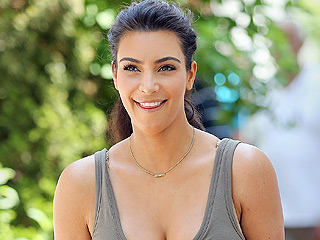 Kim Kardashian, Author? Reality Star to Publish a Book – of Selfies