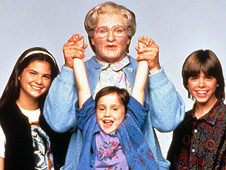 Mrs. Doubtfire Actress Writes Heartfelt Recollection of Robin Williams's Kindness