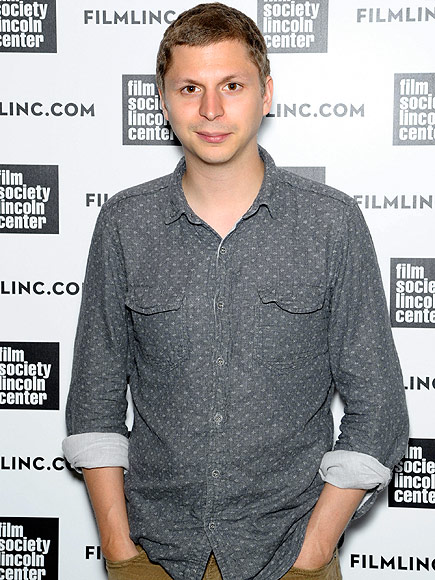 Michael Cera Once Pranked a Sundance Audience with a Question About His Nonexistent Son (VIDEO)| Late Show With David Letterman, TV News, David Letterman, Michael Cera