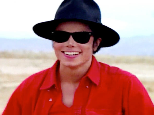 New Michael Jackson Music Video Features Rare Clips of the Late Singer