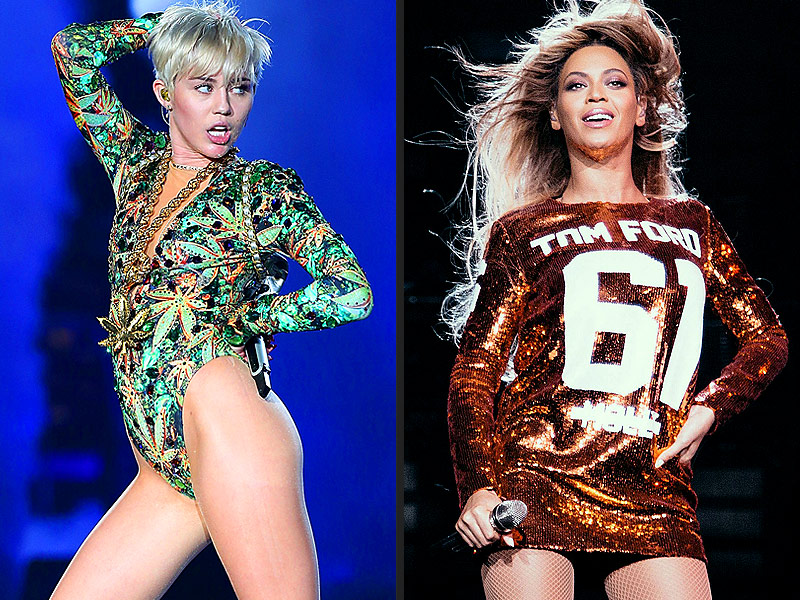 2014 MTV Video Music Awards Playlist: Beyonce, Eminem, Iggy Azalea