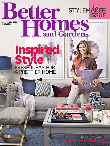 See Today Anchor Natalie Morales's Gorgeous Home Makeover| Kids & Family Life, Today, Natalie Morales
