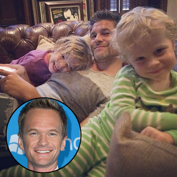 Neil Patrick Harris Dispels David Burtka Breakup Rumors