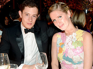 Nicky Hilton Is Engaged to Banking Scion James Rothschild | Nicky Hilton