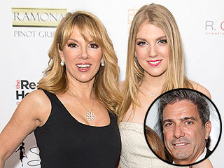 Ramona Singer Moves Daughter into Dorm – Sans Mario