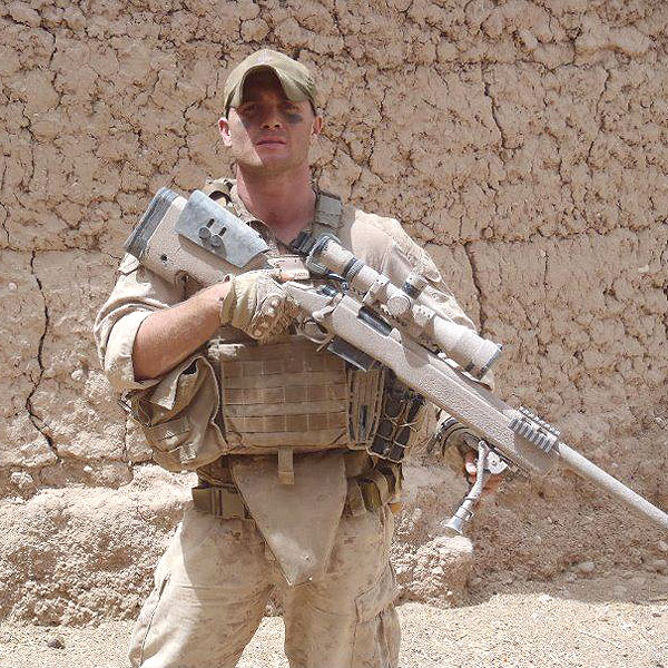Marine Who Urinated on Taliban Corpses Dies