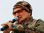 U.S. Troops Honor Robin Williams Who Brought Joy to Men & Women at War