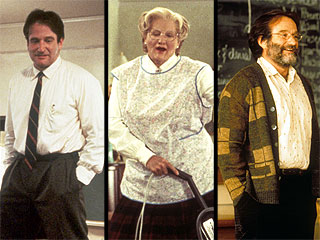 Robin Williams's Best Film Roles: A Look Back