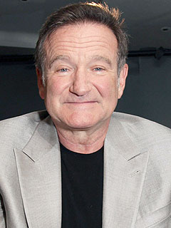 Coroner: Robin Williams Hanged Himself with a Belt