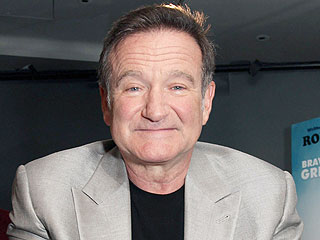 Robin Williams's Death Draws Deep Sadness from Readers