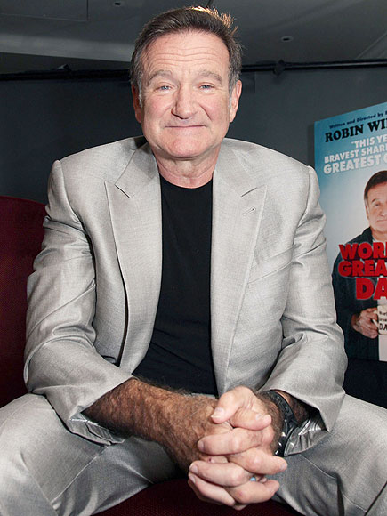 Robin Williams's Death: Readers React