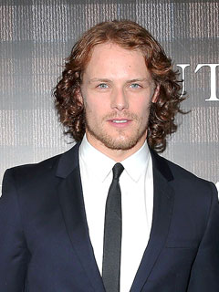 5 Things to Know About Outlander Star Sam Heughan