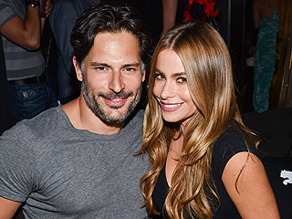 Bringing Sexy Back: Sofia Vergara & Joe Manganiello Dance to Justin Timberlake
