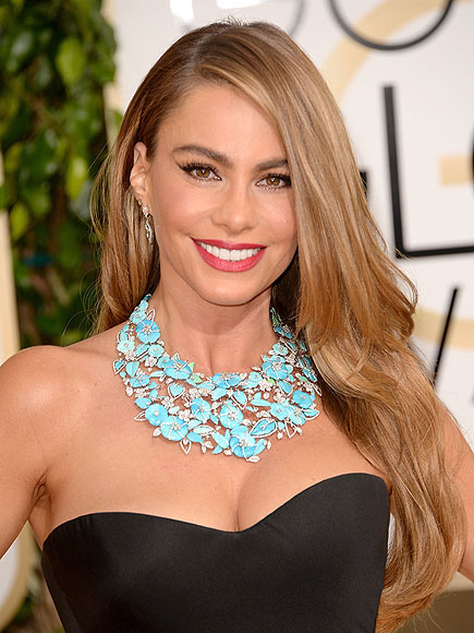Sofia Vergara: My Love Life 'Couldn't Be Better'