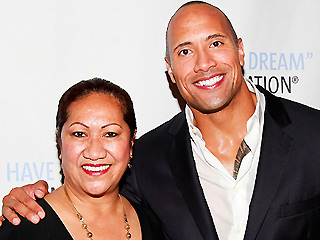 The Rock's Mom and Cousin Hit by Drunk Driver – See the Wreckage
