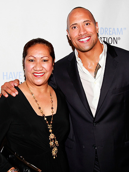 Dwayne 'The Rock' Johnson's Mother and Cousin Hit By Drunk Driver
