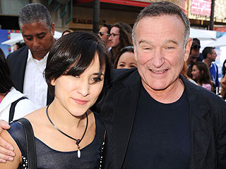 Robin Williams's Daughter Taking a Break from Social Media Due to Cyber Bullying
