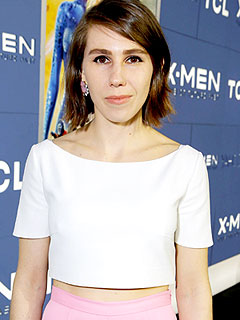 Zosia Mamet Reveals She's Had an Eating Disorder Since Age 8