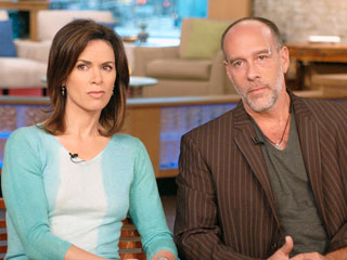 Elizabeth Vargas and Marc Cohn to Divorce: Source
