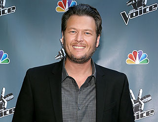 Blake Shelton Sounds Off on His CMA Nominations – and Miranda's 9!