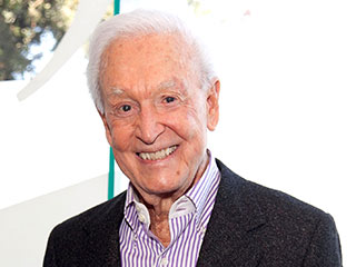 Watch Bob Barker Go Ballistic in an Homage to Happy Gilmore