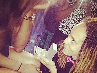 Brittney Griner Engaged to Fellow WNBA Star Glory Johnson: See the Sweet Photo