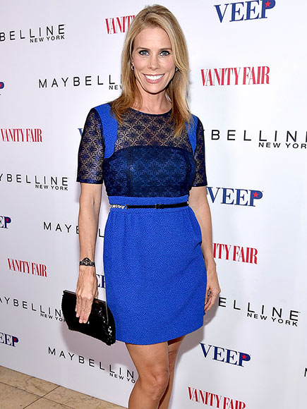 Cheryl Hines Embraces Marriage to Robert F. Kennedy Jr. as the 'Romance of the Unknown'